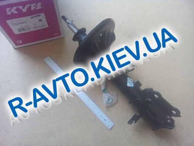 Амортизатор Cerato (LD) задн. (газ-масло), Kayaba (333493) левый