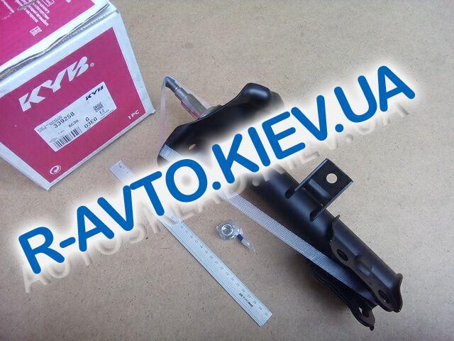 Амортизатор Ceed (ED) передн. (газ-масло), Kayaba (339258) левый
