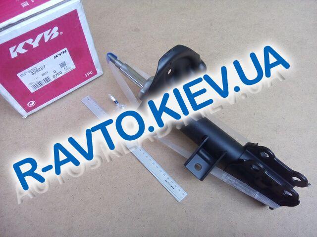 Амортизатор Ceed (ED) передн. (газ-масло), Kayaba (339257) правый