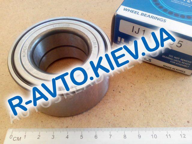 Подш. ступицы Cerato (LD) передний, ILJIN (IJ111005)