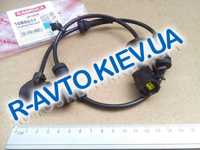 Датчик АБС Aveo передний левый, KAMOKA (1060076)