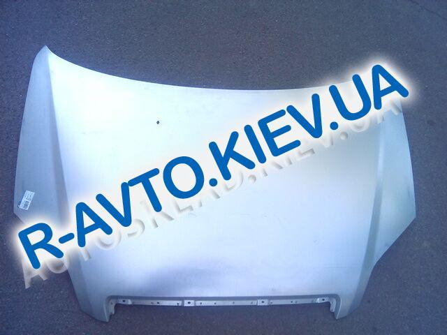Капот Aveo III, АвтоЗАЗ