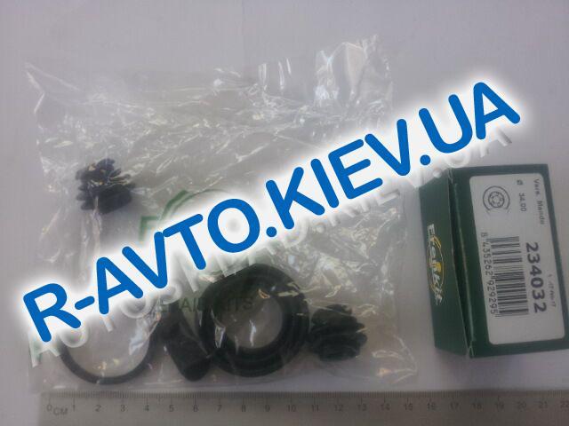 Р|к суппорта i30|Ceed заднего d 34 мм, Frenkit (234032) к-т на 1 суппорт