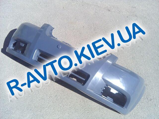 Бампер Aveo III передний, FPS (FP 1708 901) голый