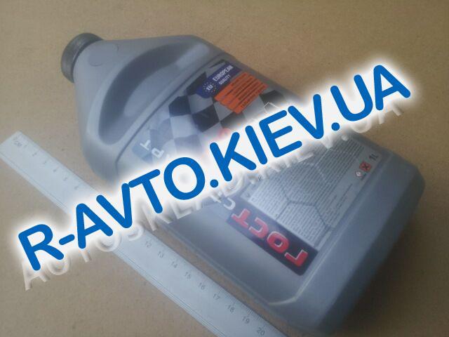 Тормозная жидкость ГОСТ DOT-4 1 л.
