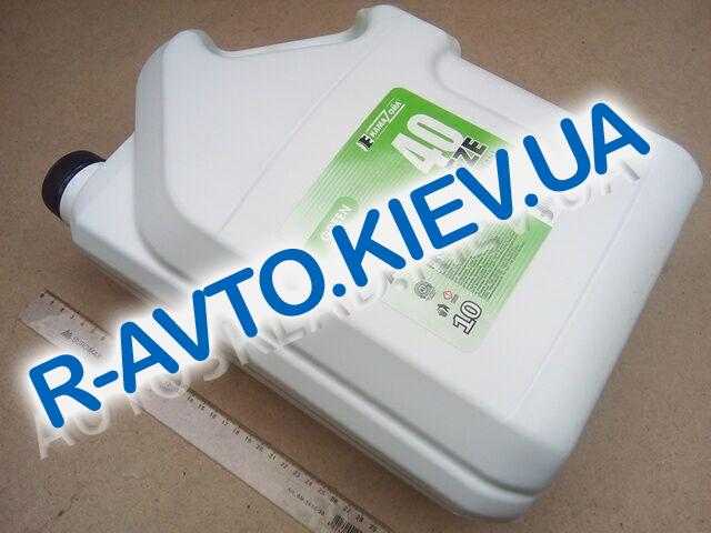 Антифриз КАМА (-40) (зеленый) 10 кг.