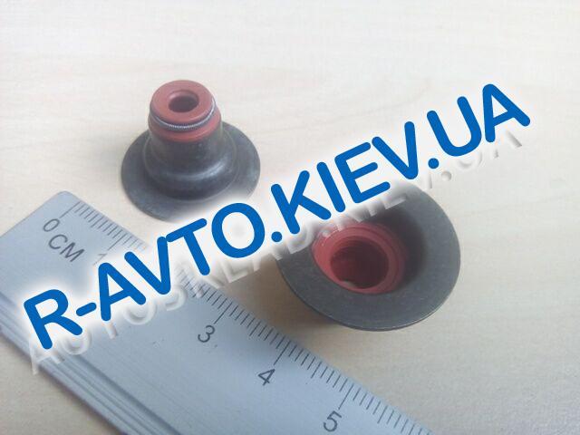 Сальники клапанов Lanos 1.4 АКПП|Vida|Aveo T300 1.6, Elring (061.760) (1 шт.)