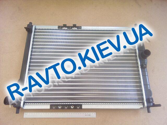 Радиатор охлаждения Lanos (без конд.), THERMOTEC (D70004TT)