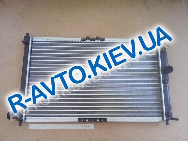 Радиатор охлаждения Lanos (с конд.), THERMOTEC (D70018TT)