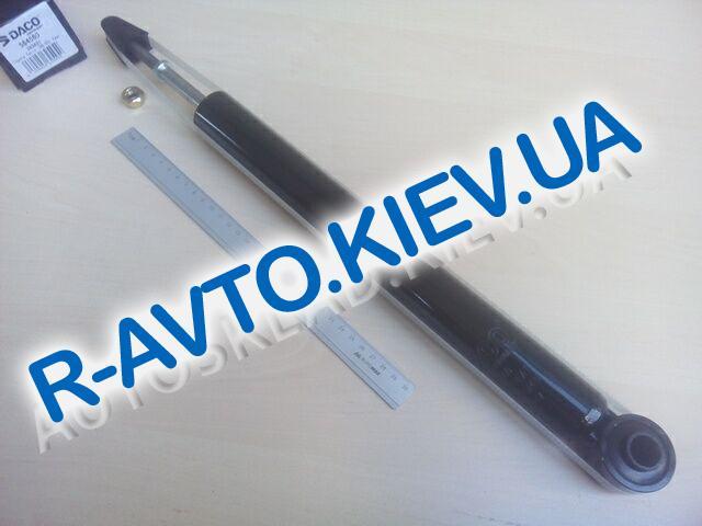 Амортизатор MK задн. (газ-масло), DACO (564560)