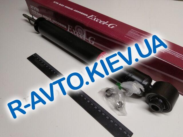 Амортизатор ix35|Sportage (SL) задний (газ-масло), Kayaba (349189)