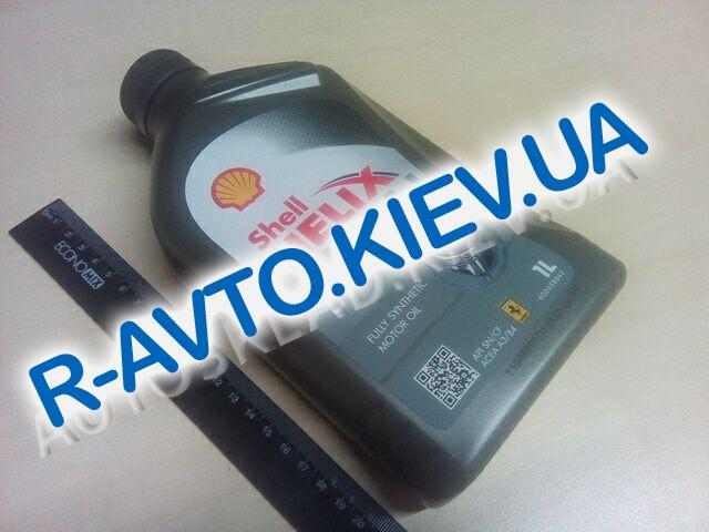 Масло моторное  5W-40 синт. SHELL Helix Ultra  1л