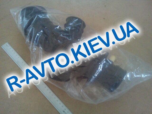 """Патрубок воздушного фильтра Nexia 1.5 8v 08-, """"GM"""" Корея (96350584)"""
