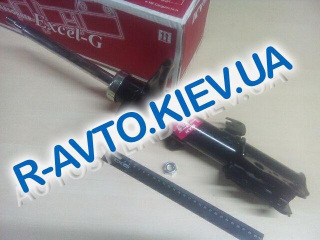 Амортизатор Emgrand EC7 передн. правый (газ-масло), Kayaba (334817)
