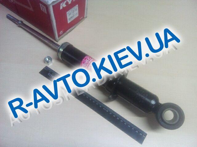 Амортизатор Emgrand EC7 задний (газ-масло), Kayaba (341816)