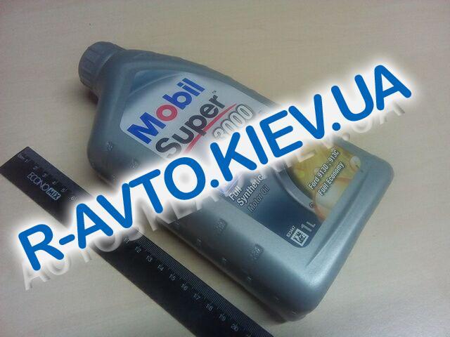 Масло моторное  5W-30 синт. MOBIL 3000 X1 Formula FE  1л.