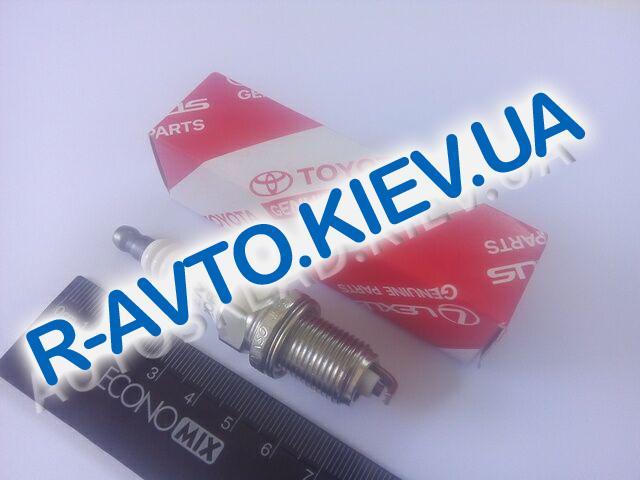 Свечи TOYOTA (9091901184)  1 шт.