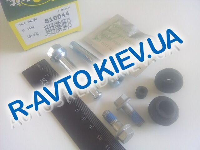 Палец суппорта i40|Sportage в сборе (к-т 2 шт.) FRENKIT (810044) передний