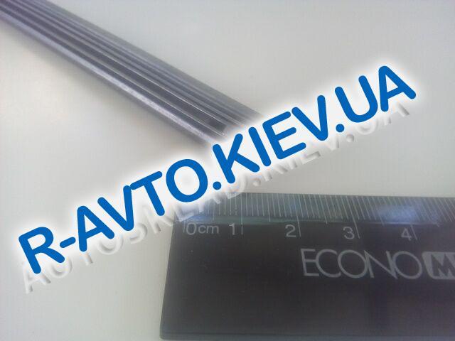 """Лента стеклоочистителя ALCA графитовая 510 мм (1 шт) """"Ёлка"""""""