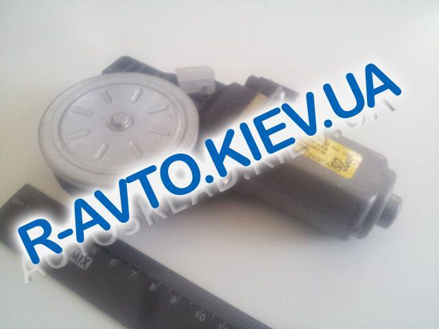 """Мотор стеклоподъемника переднего Aveo, """"DONGYANG"""" Корея (96879740) правый"""