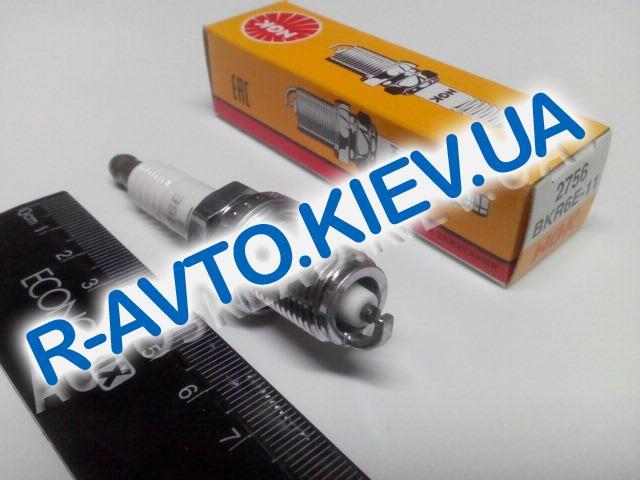 Свечи NGK  BKR6E-11  Lanos 1.6|Laccetti 1.6