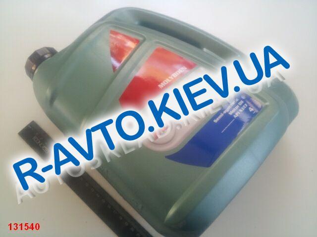 Масло моторное 10W-40 п|синт. LUXE  Molybden  4л.