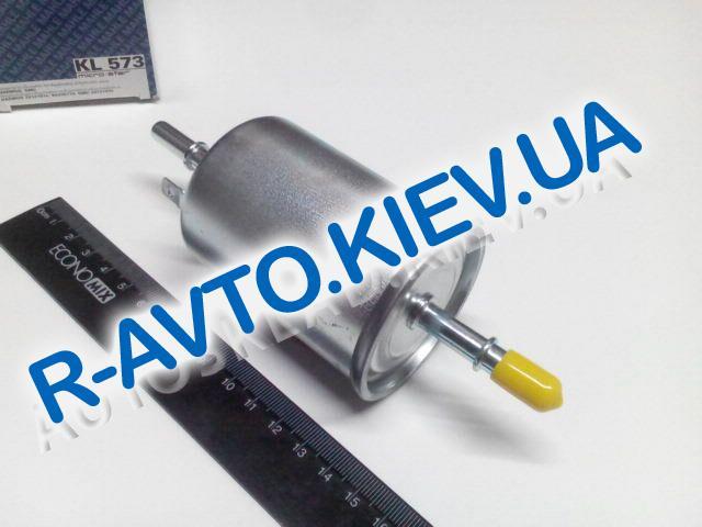 Фильтр топливный Lanos, ВАЗ 2110 инж, KNECHT (KL573)