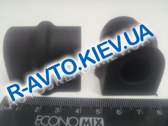 Втулка стабилизатора Aveo, ф 17 мм седан, Днепр (96653351)