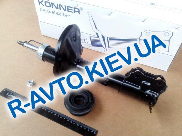 Амортизатор CK задн. левый (газ-масло), Konner (KSA-8125)