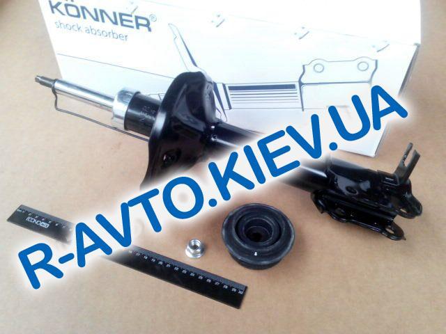 Амортизатор CK задн. правый (газ-масло), Konner (KSA-8124)