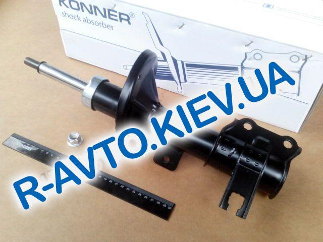 Амортизатор CK передн. левый (газ-масло), Konner (KSA-8126)