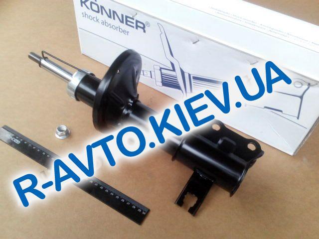 Амортизатор CK передн. правый (газ-масло), Konner (KSA-8127)