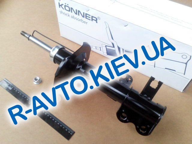 Амортизатор Emgrand EC7 передн. левый (газ-масло), Konner (KSA-8253)