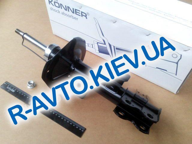 Амортизатор Emgrand EC7 передн. правый (газ-масло), Konner (KSA-8254)