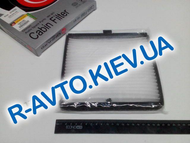 Фильтр салона Aveo T255 11-|Vida, ONNURI (GFCD-015)