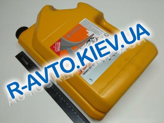 Масло моторное 10W-40 п|синт. КАМА  5л.