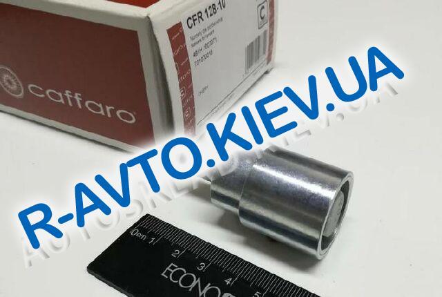 Ролик ГРМ Tiggo 1.6-1.8 обводной, CAFFARO (128-10)