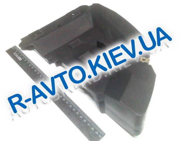 Защита двигателя (пыльник) Lanos, АвтоЗАЗ (TF69Y0-2803058) левый