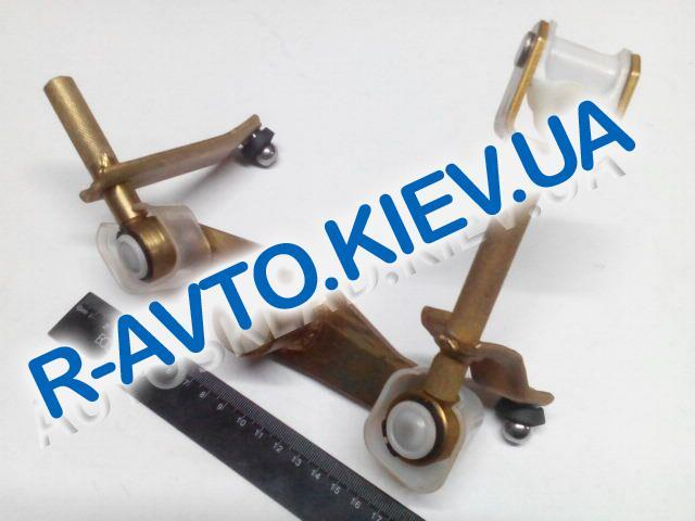 Кулиса (Механизм переключения передач) в сборе Lanos, АвтоЗАЗ (TF69Y0-1703008)