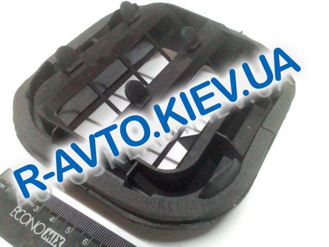 Решетка вентиляции багажника боковая Lanos, АвтоЗАЗ (TF69Y0-5401410)