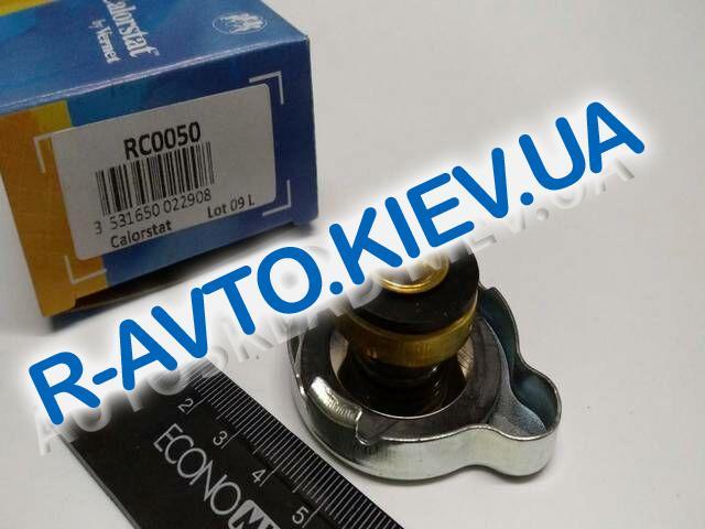 Крышка радиатора Hyundai|KIA, VERNET (RC0050)