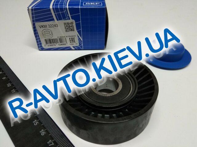 Ролик ремня генератора ВАЗ 2123|1118, SKF (VKM 32243)