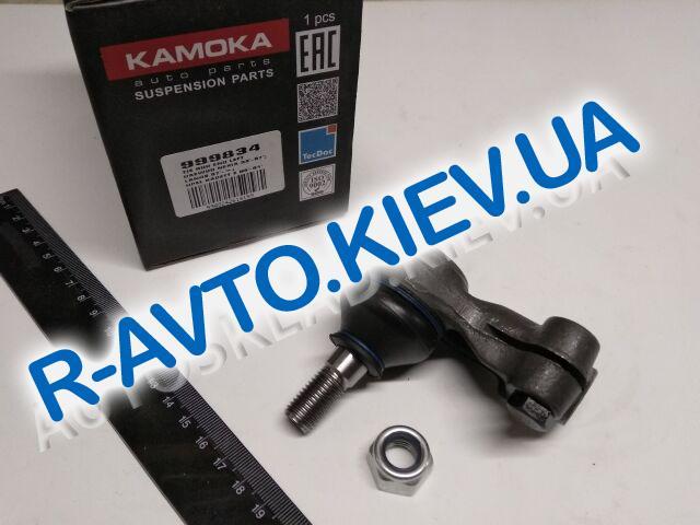 Наконечник рулевой Lanos, KAMOKA (999834) левый