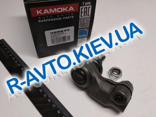 Наконечник рулевой Lanos, KAMOKA (999835) правый