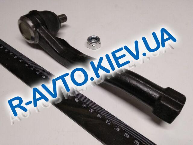 Наконечник рулевой Aveo, JPN (10K0013) левый