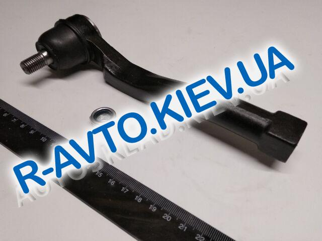 Наконечник рулевой Aveo, JPN (10K0014) правый