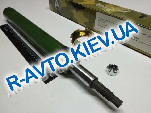 Амортизатор ВАЗ 2110 передн. картридж (масло), ССД (2110-201AmsL)