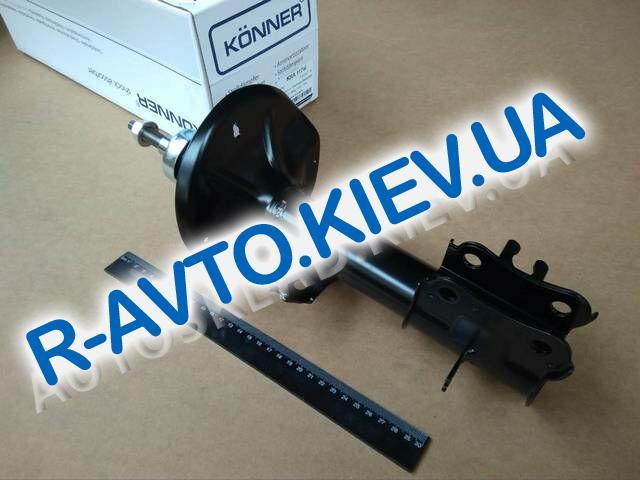 Амортизатор Aveo передн., Konner правый (масло) (KSA-1174i)