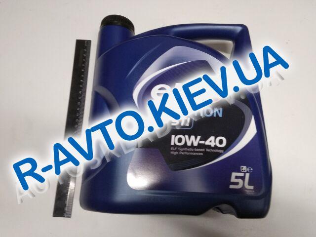 Масло моторное 10W-40 п|синт. ELF Evolution 700 STI  5л.