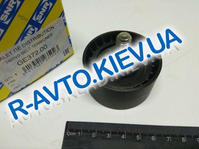 Ролик ГРМ ВАЗ 2170, 1118 (1.4 16кл.) опорный SNR (GE372.00)